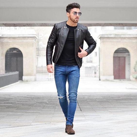 джинсы мужские оптом