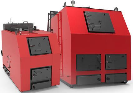 Котлы Ретра-3М 25-2000 кВт