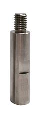 Удлинитель для роторных полировальных машин 4 см