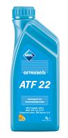 Трансмиссионное масло Aral GETRIEBEOL ATF 22  1л
