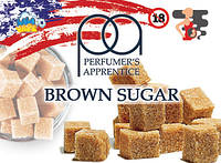 Brown Sugar ароматизатор TPA (Тростниковый сахар)