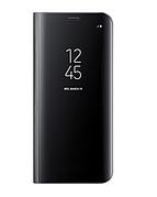 Чохол-книжка Original mirror Samsung J530 J5 2017 Black