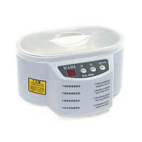 Ультразвуковая  ванна DADI 968 (двухрежимная 30W/50W, 0.7L) (ID:1115)