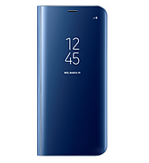 Чохол-книжка Original mirror Samsung J530 J5 2017 Blue