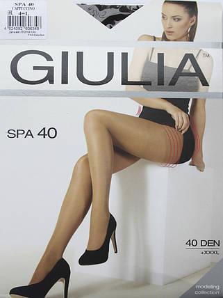 Колготки GIULIA ( Джулия )  Spa 40, фото 2