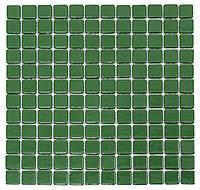 Мозаика стеклянная МК25113 Green (грин)