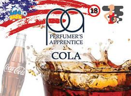 Cola ароматизатор TPA (Кола)