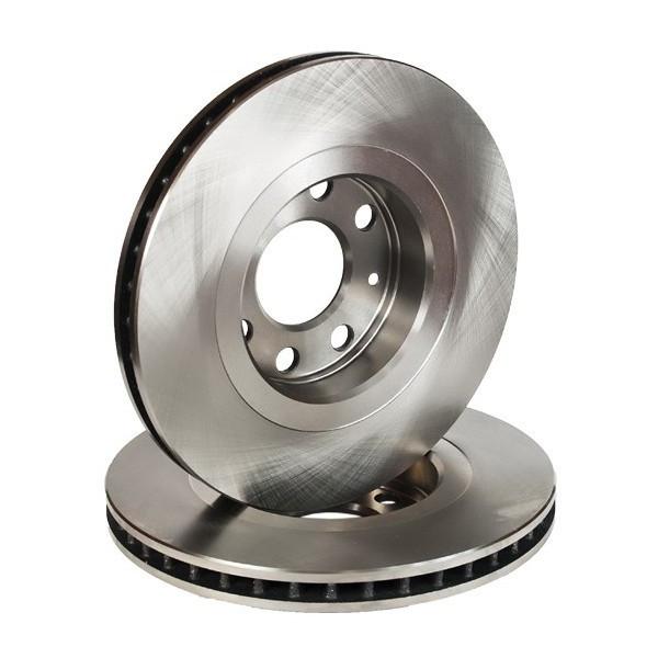 Тормозные диски Daewoo Lanos Sens