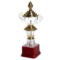 Кубок наградной 33 см