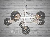 Люстра молекула Dh7952/6WH itlamp
