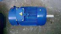 Электродвигатель крановый MTКF 211 - 6 У1 7,5 кВт 1000 об/мин (7,5/1000)