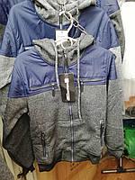 Ветровка-куртка мужская классическая только опт