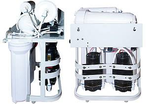 Система обратного осмоса RO-400G-P01 (повышенной производительности), фото 2