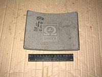 Тормозная накладка ИКАРУС, ЛАЗ, ЛИАЗ передн. (пр-во Трибо) 677-3501105-01