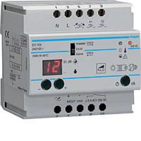 Светорегулятор универсальный EV102 Hager