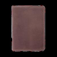Паспорт Fisher Gifts v.1.0. кирпич (кожа)