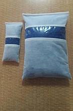 Фасовка індикаторного силікагелю у влагопроніцаемие пакети під замовлення від 100 кг