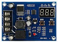 Контроллер заряда аккумуляторов 12-24 В (HW-632)