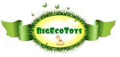 «BigEcoToys» интернет-магазин