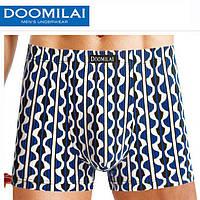 Трусы мужские оптом DOOMILAI (XL-4XL)