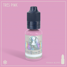Пигмент PERMA BLEND Tres Pink (USA)