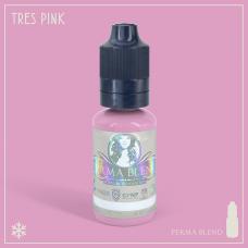 Пигмент PERMA BLEND Tres Pink (USA), фото 2