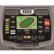 Профессиональный орбитрек AeroFit PRO 9900E LCD-TV, фото 2