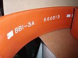 Термоусаживаемые трубки 3M BBI-A на напряжения 5-35 кВ. Изоляция шин , фото 3