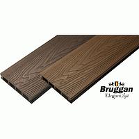 Террасная доска из ДПК Bruggan Elegant Light