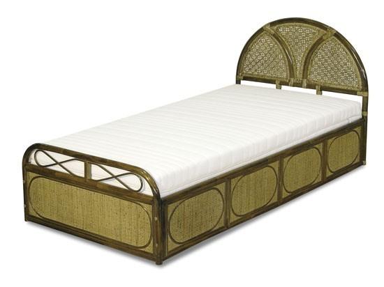 Односпальная кровать 11/05 (90x200)