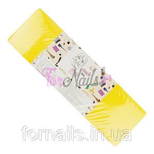 Полоски для депиляции желтые, 100 шт, Panni Mlada