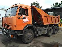 Вывоз и утилизация строительного мусора 7-8 м3, фото 1