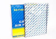 Фильтр салон SCT SA 1108 (Opel Omega B)(20)