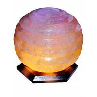Соляной светильник Сфера