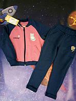Спортивный костюм для девочки Бемби Украина