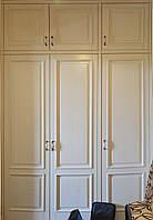Шкаф встроенный, фото 1