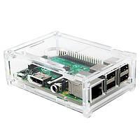 Корпус для Raspberry Pi B+
