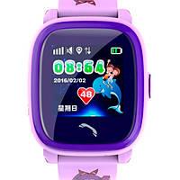 Умные часы UWatch 9019 Purple