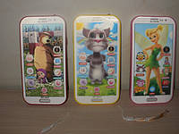 ZL-TOYS телефон планшет