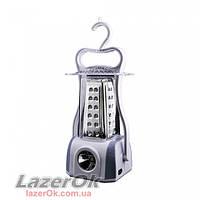 Светодиодная аккумуляторная лампа YAJIA 5831 (54 диода)- Качество!, фото 1