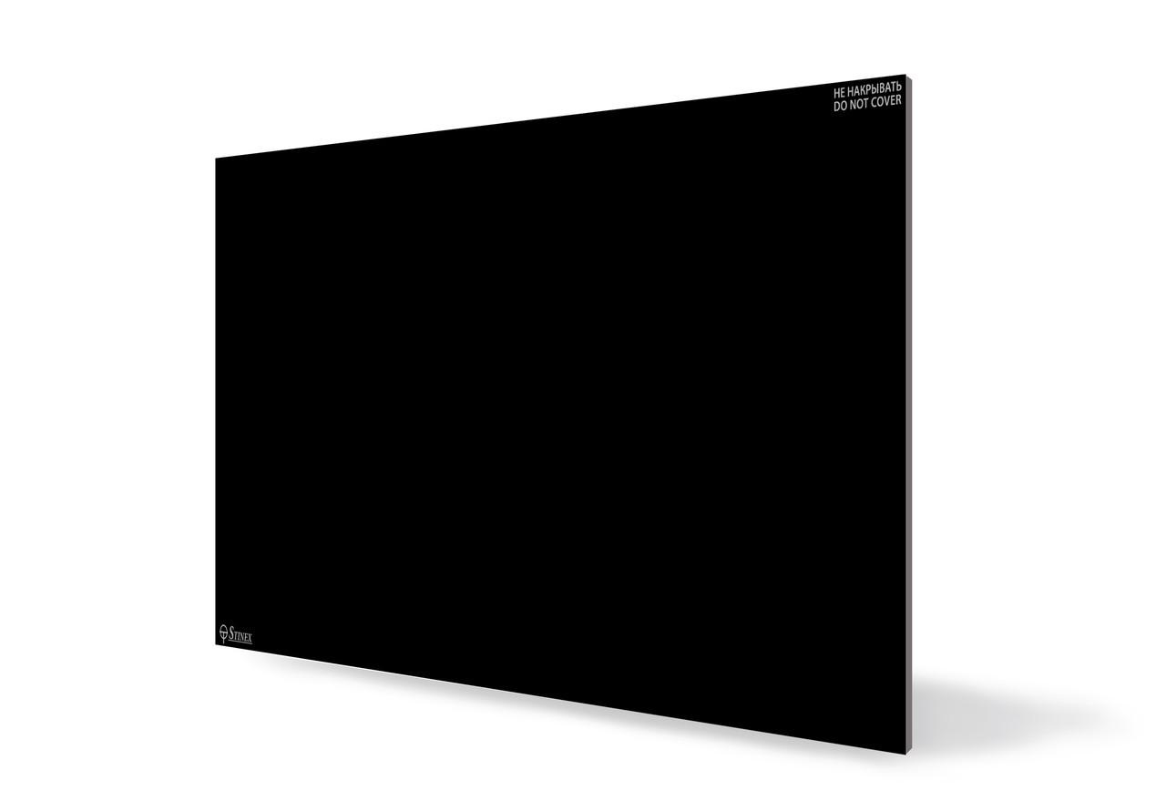 Электрический обогреватель тмStinex, Ceramic 500/220 standart  Black