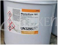 Для ухода за свежеуложеным  бетонном MasterKure 181 (Упак. 165 кг.)