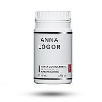 Антисептична пудра Анна Логор / Anna Logor Blemish Control Powder Код 189