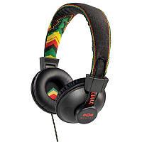 Наушники The House of Marley Positive Vibration Rasta (EM-JH011-RA), фото 1