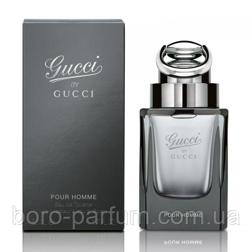 Туалетная вода для мужчин Gucci by Gucci Pour Homme 100 мл