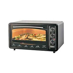Электрическая тостер-печь Асель AF 40-23 Серый