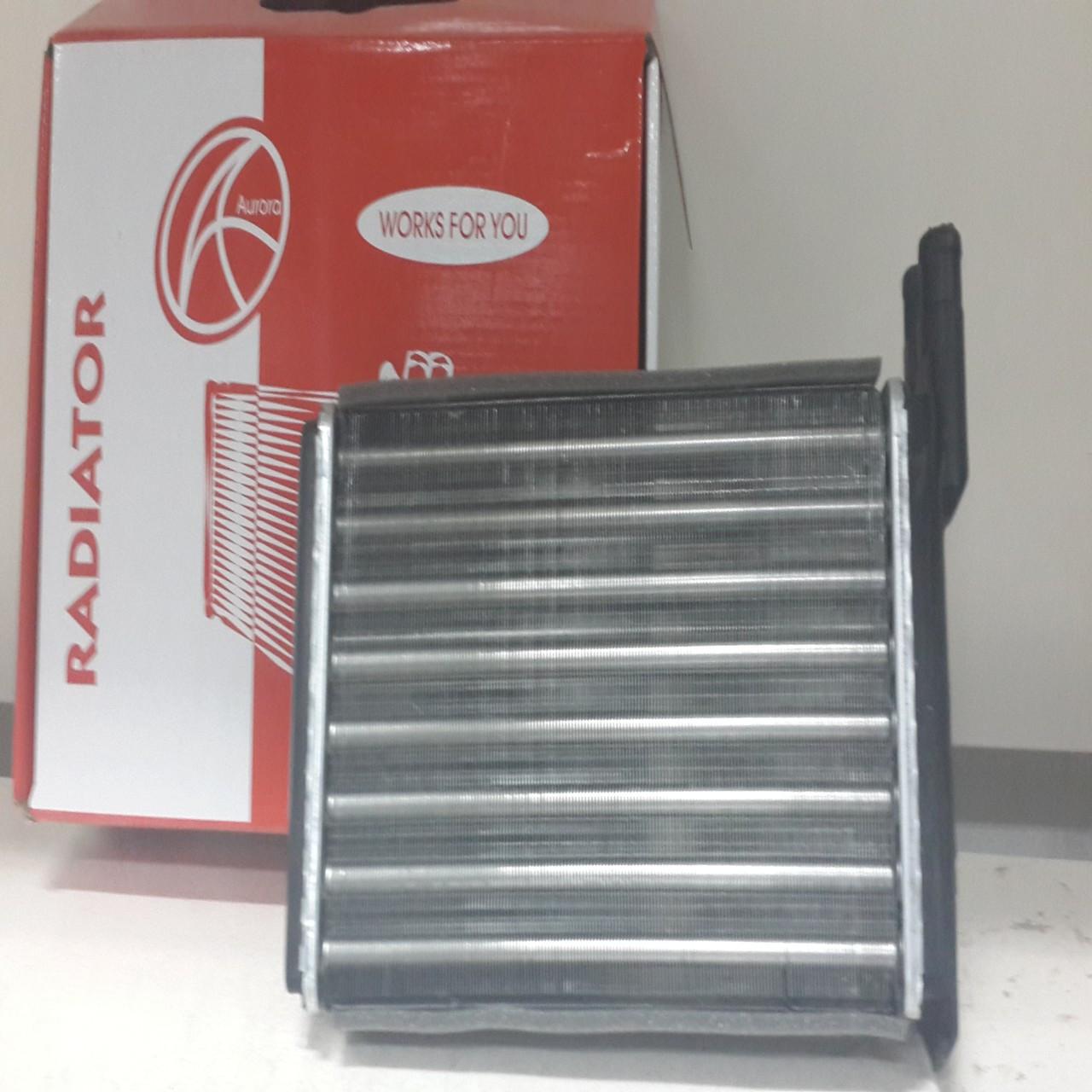 Радиатор печки Таврия ЗАЗ 1102