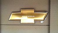 Эмблема багажника Шевроле Авео (GM)