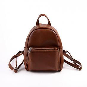 Женский молодежный рюкзак М124-41, фото 2