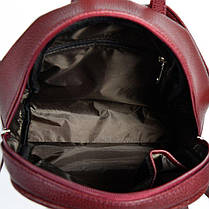 Женский городской рюкзак М132-38, фото 3